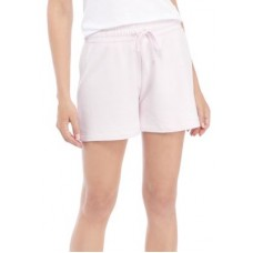 Cabana by Crown & Ivy™ Women Shorts Light Pink Selling Well - Women's Pull On Shorts TFDE89421
